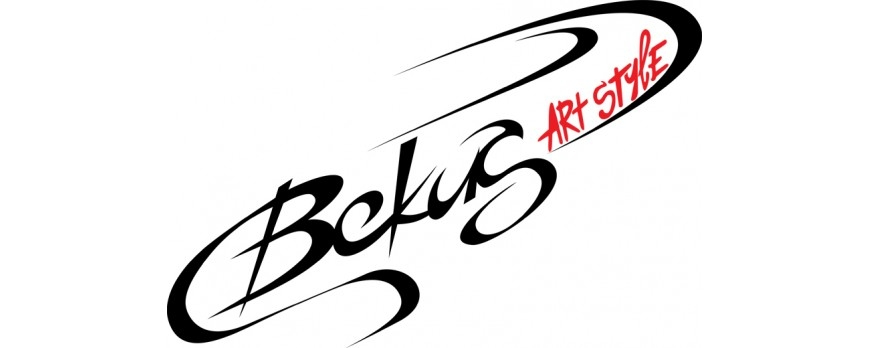Bekus Art Style